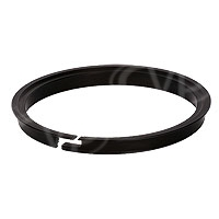 Vocas 114 to 105mm Step Down Ring for MB-255 - 0250-0200 (0250-0200)