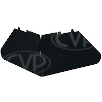Vocas Hinged Top Flag Wide for MB450 - 0430-0002 (04300002)