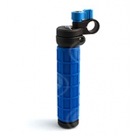 Redrock Micro 2-19-0009 (2190009) microHandle Grip - Single (Blue in Colour)