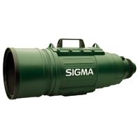 Sigma (597954) 200-500mm f/2.8 APO EX DG HSM Telephoto Zoom Lens for Canon EOS DSLRs (EF)