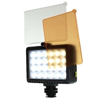 CineDesign CDL-R50 (CDLR50, R-50) LED Camera Top Video Light
