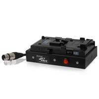 CoreSWX JP-V-XLR (JPVXLR) V-Mount Jetpack for SONY F3 Camera