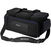 Sony LCS-G1BP (LCSG1BP) Soft Carry Case for PMW-150, NEX-FS700, HVR-Z5 and PXW-100 sized camcorders