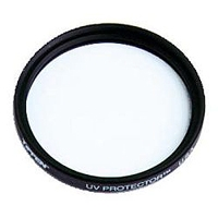 Tiffen 62UVP (62-UVP) 62mm UV Protector Filter