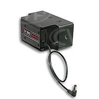 Hawk-Woods DV-BMX (DVBMX) Top-Mount DV-F Battery Adaptor for Blackmagic Cinema Camera