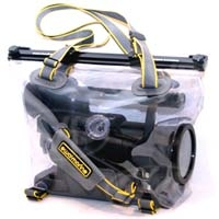 Ewa-Marine VP2 (VP-2) 10M Underwater Housing for Panasonic HVX200