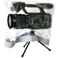Ewa-Marine VC-FX (VC-FX) Raincover - fits Sony HDR-FX1 and HVR-Z1