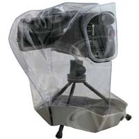 Ewa-Marine VC-1L (VC1L) Raincover - fits camcorders up to a length of 230mm