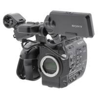 Pre-Owned Sony PXW-FS5 (PXWFS5) 4K Super 35 Exmor CMOS Sensor E-Mount Camera (Body Only)