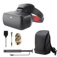 DJI Goggles Racing Edition Combo With OcuSync Camera And Air Unit For Mavic Pro Phantom