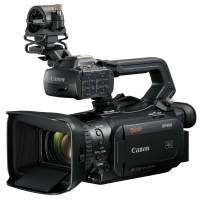 Canon XF400 1.0-Type CMOS Compact 4K UHD Camcorder with Dual Pixel CMOS AF (p/n 2213C007AA)