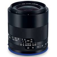 Carl Zeiss 21mm f/2.8 Loxia Lens - Sony E Mount (p/n 2131-999)