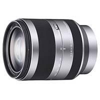 Sony SEL18200 (SEL18200.AE, SEL-18200) E 18-200mm f/3.5-6.3 OSS Lens