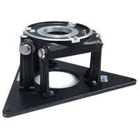 Ronford Baker 80053 (RF.80053) Above (Hi-Hat) on Alloy Plate (Triangular)