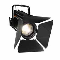 Lishuai DY-200 Studio Fresnel LED Light