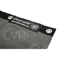 Reflecmedia RM 1202 (RM1202) Small Studio separate 4m x 3m (12ft x 10ft) Chromatte drape