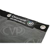 Reflecmedia RM 1204 (RM1204) Wide Studio separate 5m x 3m (16ft x 9ft) Chromatte drape