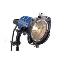 ARRI L3.36700.B (L336700) Arrilite 750 Plus Lamphead with bare ends, includes 4-leaf barndoor and accessory holder