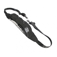 Portabrace HB-40SS (HB-40) Heavy Duty Super Suede Shoulder Strap for the Heavy Loads