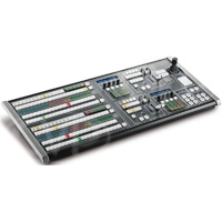 Blackmagic Design ATEM 2 M/E Broadcast Panel - Professional, Compact 2 M/E Control Panel for ATEM Switchers (BMD-SWPANEL2ME)
