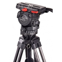 Sachtler (0707) FSB 8 Fluid Head for Camcorders up-to 10KG in Weight