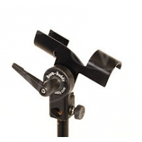 Boom buddy - Versatile microphone boom pole (fishpole) holder / support system - size 29mm or 32mm