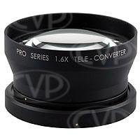 Century HD-16TC-XF (HD16TCXF) 1.6X HD Tele-Converter for Canon XF300 / XF305