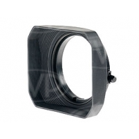 16x9 inc. Rubber Lens Shade (Long) for lens converters & broadcast lenses up to 110mm (169-HU-110-L)