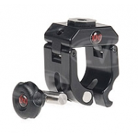 16x9 inc. J-Clamp mounting bracket for mounting lights, monitors, & other accessories directly on the camera handle (169-J-BRKT)