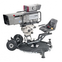 Egripment SPORTS DOLLY - camera platform that offers a stable and flexible base which is easily transportable to any location (218)