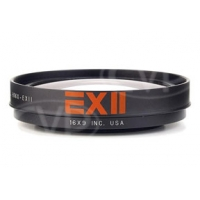 16x9 inc. EXII 0.6x wide angle lens adaptor with 77mm thread mount for Sony EX3 & EX1 (169-HDWA6X-77)