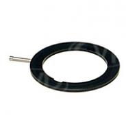 Dedolight DP400GH Gobo Holder for size A steel gobos (DP-400GH)