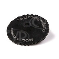 Redrock Micro 2-087-0001 (20870001) microFollowFocus Drive Gear Canon 0.5 pitch for Canon ENG lenses and XF-300 and XF-305