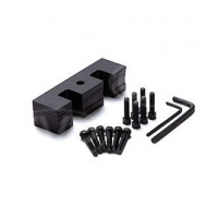 Redrock Micro 8-003-0086 (80030086) M2 Shim Kit for adjusting rod height on the microSupport baseplates