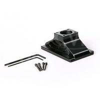 Redrock Micro 2-074-0001 (20740001) mini Tripod Platform attaches to bottom of existing DSLR baseplate