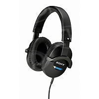 Sony MDR-7510 (MDR7510) Professional Studio Headphones