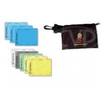 Vortex Media WarmCards Complete 3.0 Junior (Warm Cards) white balancing system