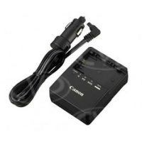 Canon CBC-E6 (CBCE6) Car Battery Charger for LP-E6 battery use with EOS 5D MK II and EOS 7D (Canon p/n 3350B001AA)
