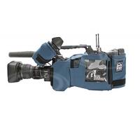 PortaBrace CBA-PMW500 (CBAPMW500) Camera Body Armor for the Sony PMW-500 (blue)