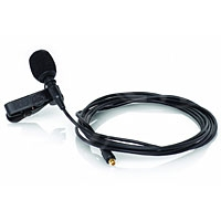 Rode Lavalier Microphone Kit with Case, Pop Filter, Mini-Furry, 1.2m Cable, Lapel clip and Spanner