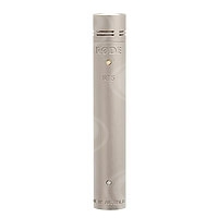 Rode NT5 (RODENT5SINGLE) Compact Cardioid Condenser Microphone