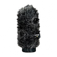 Rode WS6 (RODEWS6) Deluxe Windshield Compatible with the NTG-1, NTG-2, NTG-4 and NTG-4+ Microphones