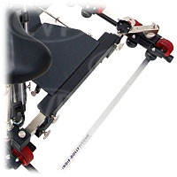 IDS Indie Dolly Systems IND.PFKIT - Complete dual kit c/w 4th wheel cluster for the indie dolly