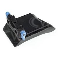 CineDesign CDL-SP1 (CDLSP1) Ergonomic Gel-Feel Shoulder Pad for 15mm Rail based camera rigs