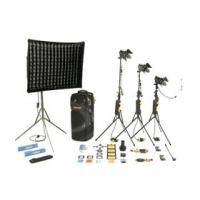 Dedolight KDS31M (KDS-31M) 1 soft head & 3 hard heads master kit