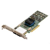 Atto ExpressSAS R680 - 8-port 6Gb/s SAS/SATA RAID Adapter card (Ideal for G-Tech RAID)