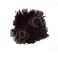 Rode MINIFUR-LAV (MINIFURLAV) High Quality Miniature Furry Windshield for Rode Lavalier Mirophone (Pack of 3)