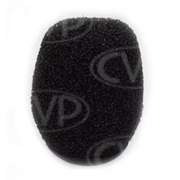 Rode WS-LAV (WSLAV) High quality black pop filter for Rode Lavalier (pack of 3)