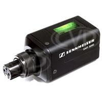 Used Sennheiser SKP-3000 (SKP3000) Plug-on Radio Microphone Transmitter with 48v phantom power GB Range 602-642 MHz