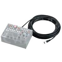 Panasonic AJ-C10050G (AJC10050G) RC10 Extension Cable (50m)
